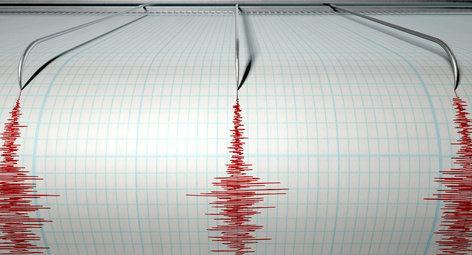 وقوع زلزله 6.4 ریشتری در اندونزی