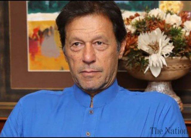 عمران خان به جای رفتن به مجمع عمومی به مشکلات اقتصادی کشورش می پردازد