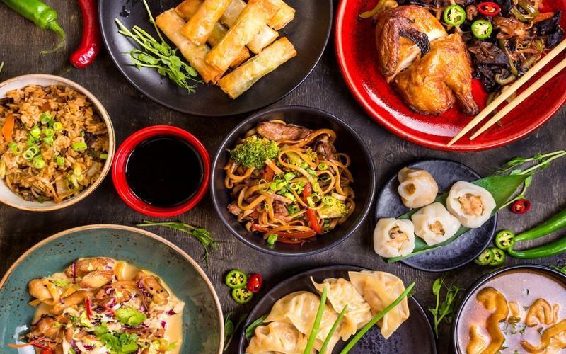 معرفی 7 رستوران حلال در پکن