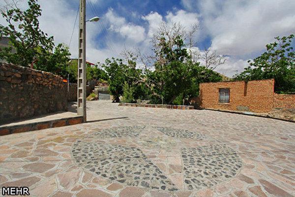 555 روستا در چهارمحال و بختیاری دارای طرح هادی هستند