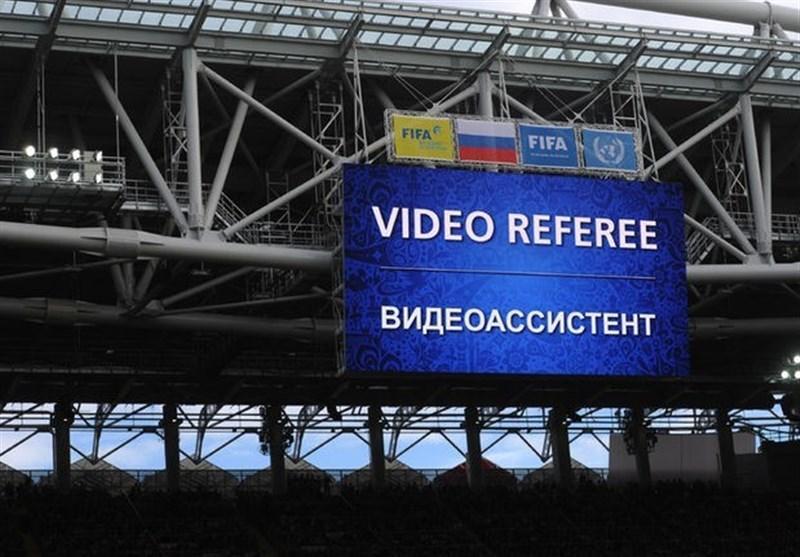 تامین هزینه یک میلیون دلاری سیستم یاری داور ویدئویی لیگ برتر روسیه توسط باشگاه ها