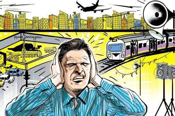 خبرنگاران گزارش می دهد؛ تبعات بی توجهی به وضعیت اضطرار آلودگی صوتی در تهران، از کاهش قدرت شنوایی تا احساس خستگی و اختلالات روانی