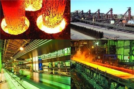 رئیس مرکز تحقیقات فرآوری مواد معدنی ایران عنوان کرد؛ بومی سازی تجهیزات در زنجیره &shyفولاد&shy&shy