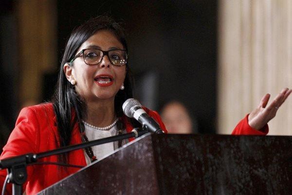 ونزوئلا خطاب به آمریکا: سرت به کار خودت باشد
