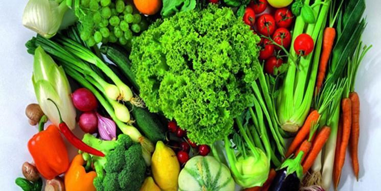 آشنایی با خواص رنگ میوه ها و گیاهان