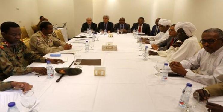 ازسرگیری گفت وگوی معارضان سودان با شورای نظامی