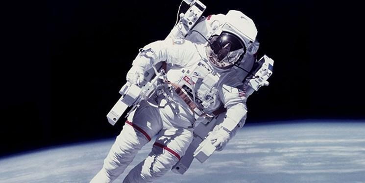 لباس فضانوردی؛ از دفع خطرات فضایی تا تامین آب و اکسیژن