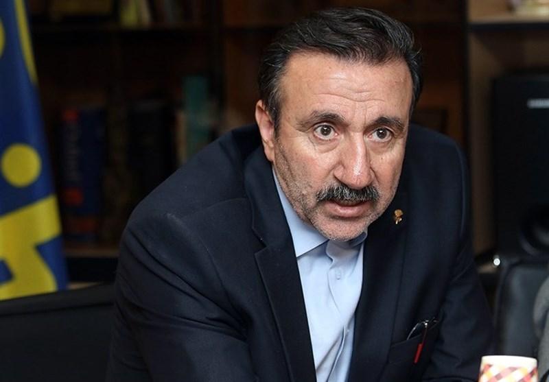 داوری: عملکرد تیم ملی والیبال جوانان ایران بی نظیر بود، حضور داورزنی در انتخابات فدراسیون قطعی نیست