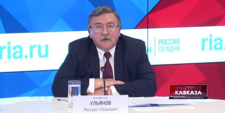انتقاد مسکو از تحریم های غیرقانونی و فراسرزمینی آمریکا