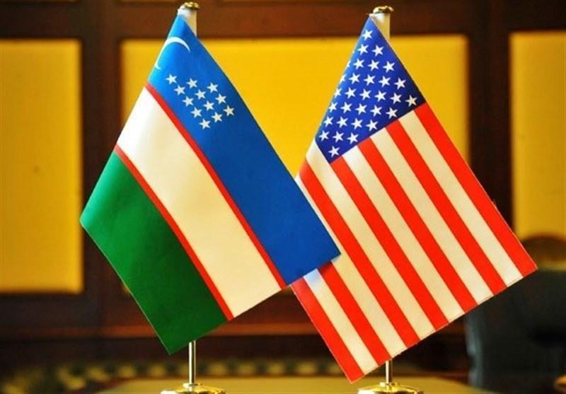 ازبکستان و امریکا در خصوص روابط دوجانبه گفتگو کردند