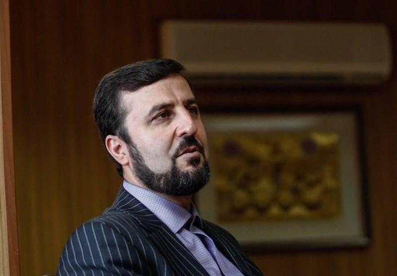 دیپلمات ایرانی خواهان اجماع جهانی علیه تحریم ظریف شد