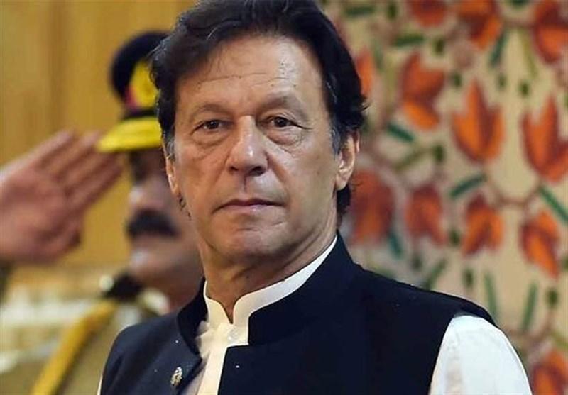عمران خان همچنان محبوب ترین شخصیت سیاسی پاکستان