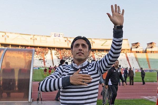 هدف ما کسب پیروزی برابر شاهین بوشهر است، ضرورت حفظ تمرکز در بازی