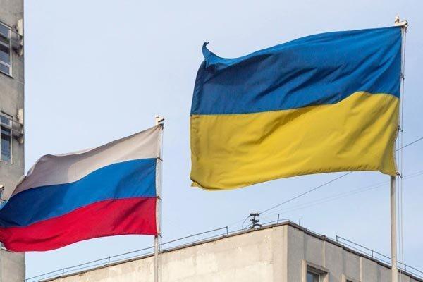 روسیه باید از اوکراین خارج گردد