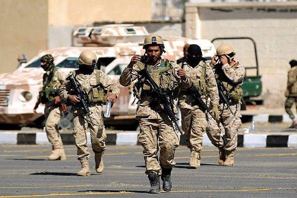 کشته شدن شماری از مزدوران سودانی در عملیات ارتش یمن