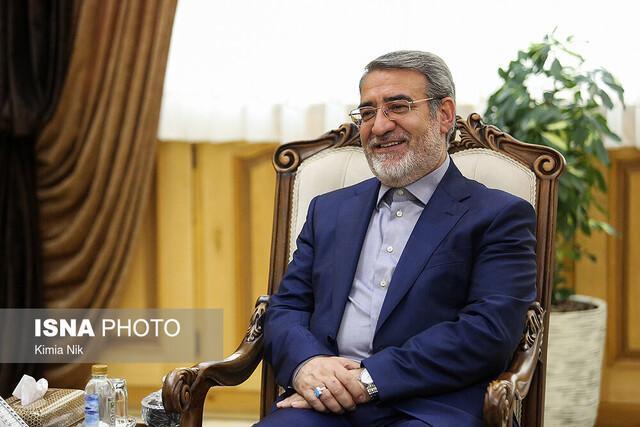 نشست ستاد اربعین با حضور وزیر کشور در مهران برگزار می گردد