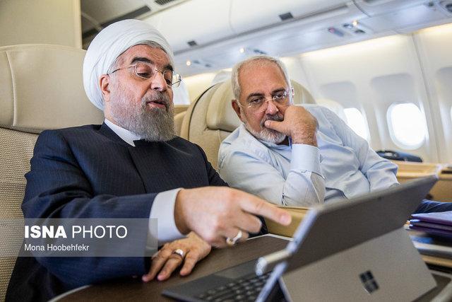 بیش از 165 سفر میان ایران و کشورهای حوزه شرق
