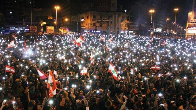 پیامدهای استعفای احتمالی دولت لبنان
