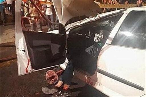 هشدار پلیس ، رانندگان با سرعت مجاز رانندگی نمایند