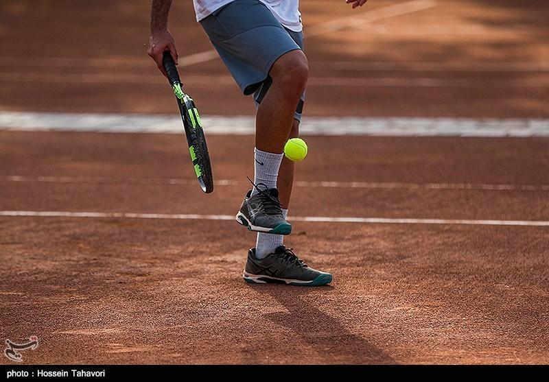 اعزام تنیسورهای زیر13 سال به مسابقات قهرمانی غرب آسیا