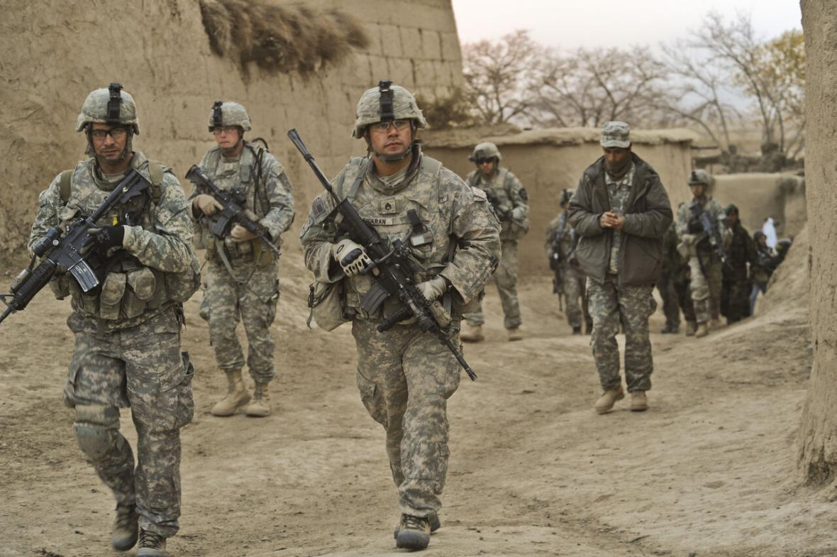 نشنال اینترست: پیروزی آمریکا در جنگ افغانستان محال است