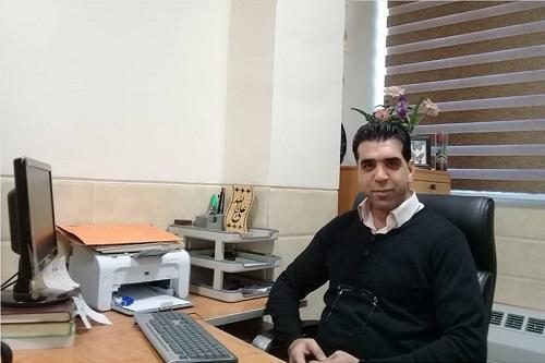 عضو هیئت علمی دانشگاه رازی، عضو کمیته علمی کنگره بین المللی ژنتیک ایران شد
