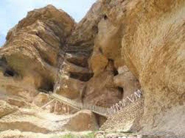 وجود 29 دهنه غار شناسنامه دار در اردبیل