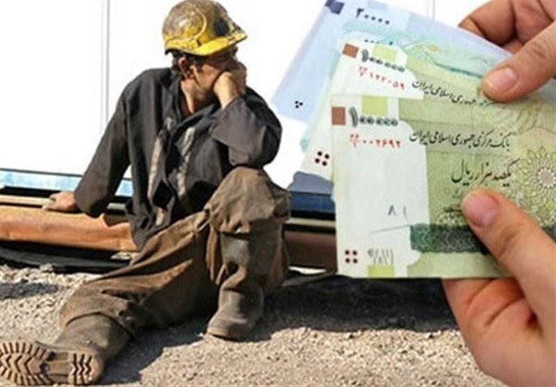 رقم سبد معیشت کارگران تا فردا اعلام خواهد شد