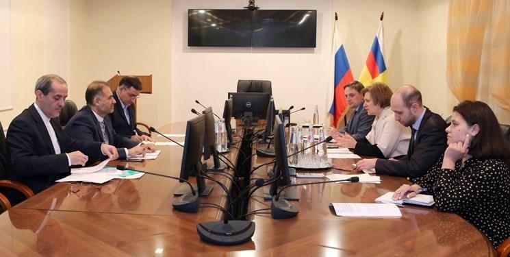 آمادگی روسیه برای تامین نیازهای دارویی و تجهیزات مقابله با ویروس کرونا