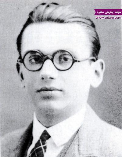 کورت گودل، ریاضیدان بزرگ