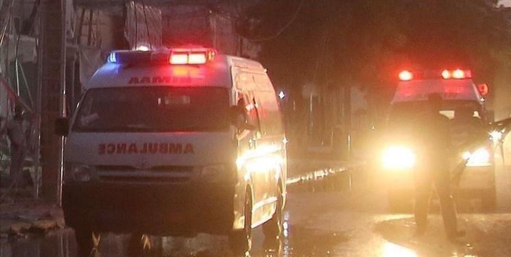 انفجار انتحاری در شمال سومالی سه زخمی بر جای گذاشت