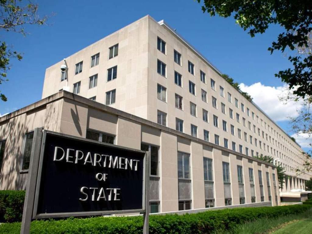 آمریکا 160 دیپلمات خود را از پاکستان خارج کرد