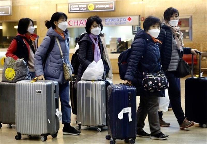 شمار مبتلایان کرونا در کره جنوبی از مرز 10 هزار نفر گذشت