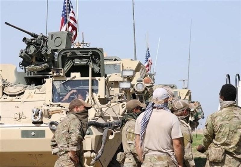 هشدار درباره نقشه های جدید آمریکا علیه عراق به وسیله پایگاه عین الاسد