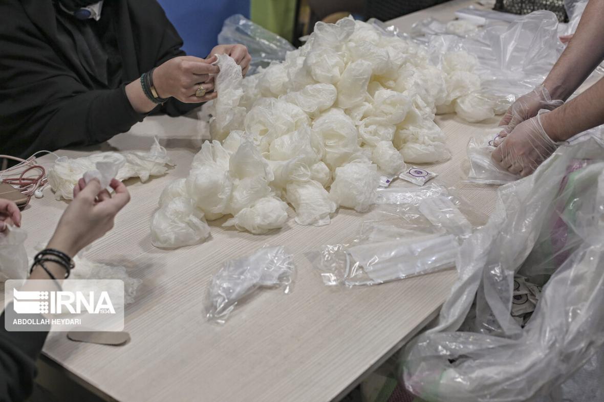 خبرنگاران 47 هزار قلم کالای بهداشتی از سوی ستاد عتبات عالیات در محلات توزیع شد