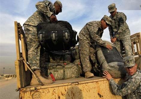 خروج نظامیان آمریکایی از عراق در راس اولویت های الکاظمی است