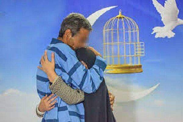 آزادی زندانی نیشابوری با گذشت 35 شاکی