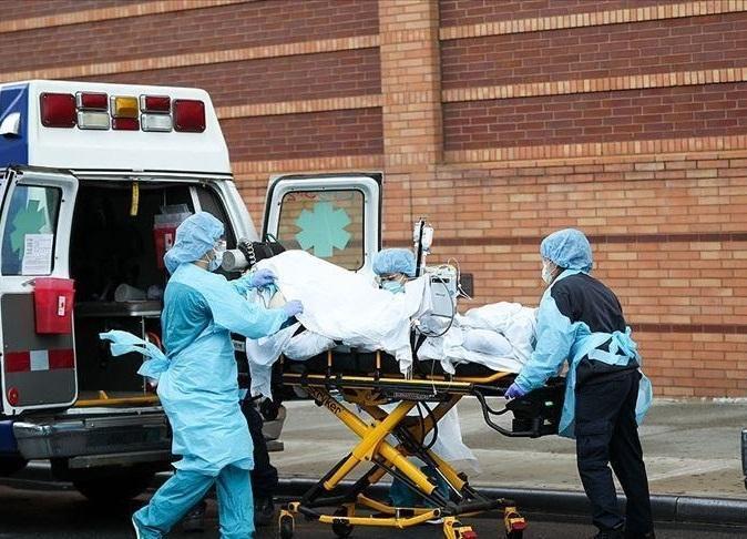 تلفات کرونا در آمریکا از 193 هزار نفر فراتر رفت
