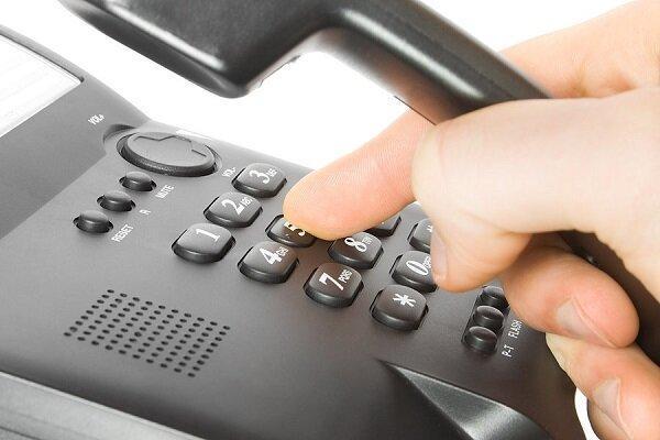 اختلال تلفنی در 8 مرکز مخابراتی تهران