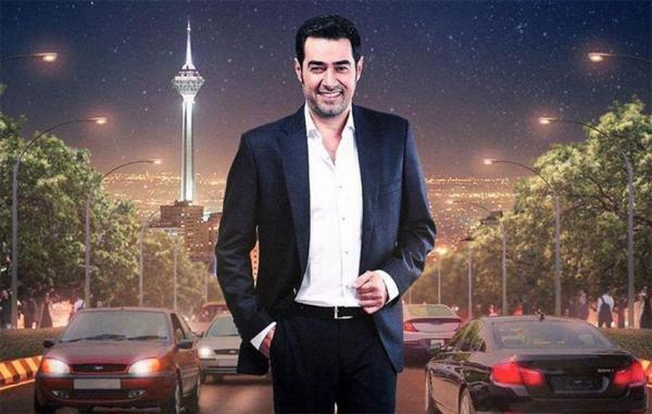 10 دلیل که همرفیق در حد نام شهاب حسینی ظاهر نشد