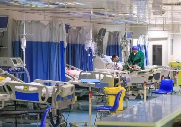خبرنگاران 600 بیمار مبتلا به کرونا در مراکز درمانی یزد بستری هستند