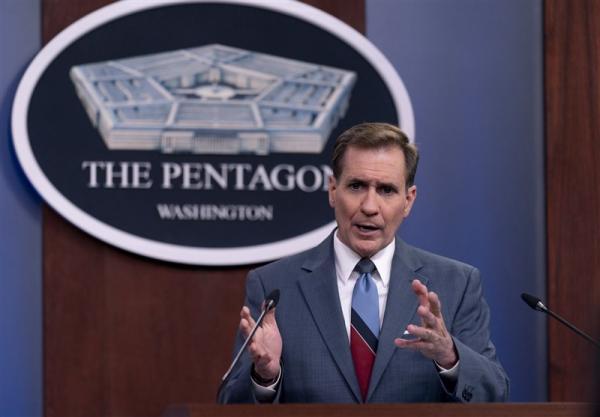 پنتاگون: حمله به مواضع ما در عراق و سوریه تهدیدی جدی است